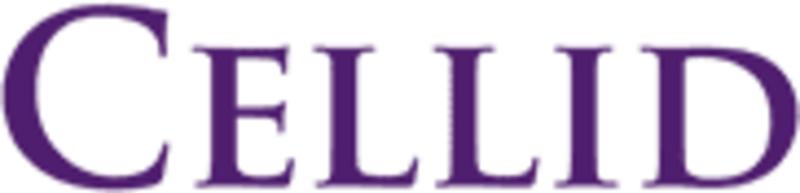 Cellid logo