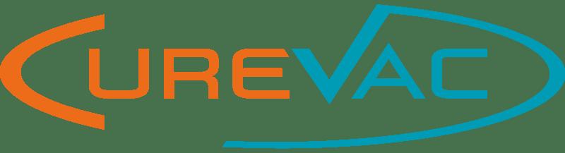CureVac logo