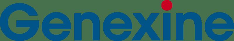 Genexine logo