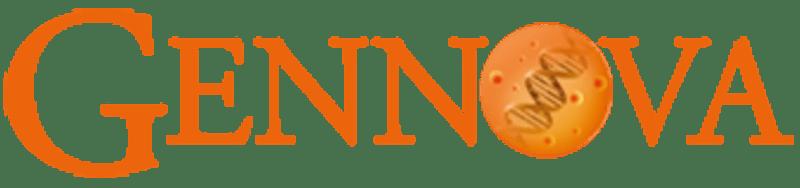 Gennova Biopharmaceuticals logo