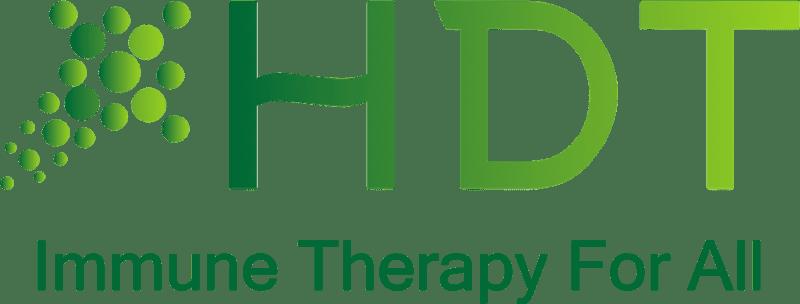 HDT Bio logo