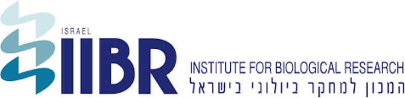 Israel Institute for Biological Research logo