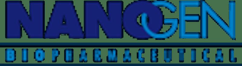 Nanogen Biopharmaceutical logo