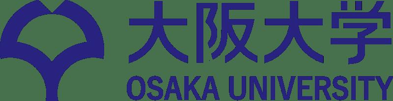 Osaka University logo