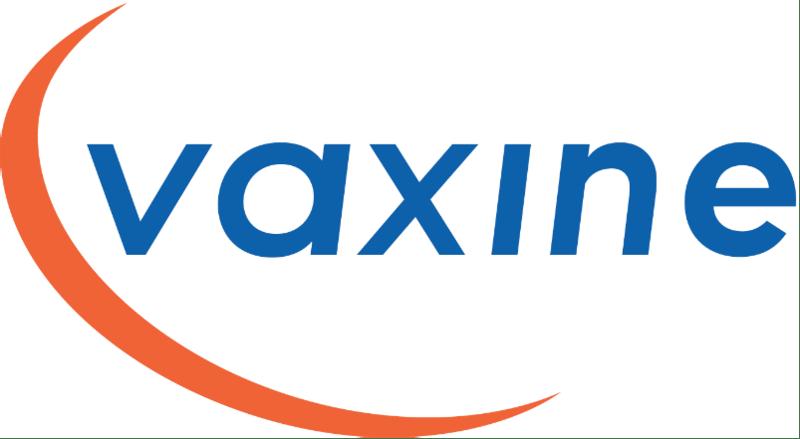 Vaxine logo