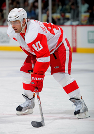 Image result for henrik zetterberg