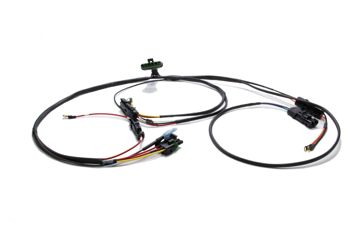Quickcar 50 Wiring Harness Single Ignition W 3 Whl