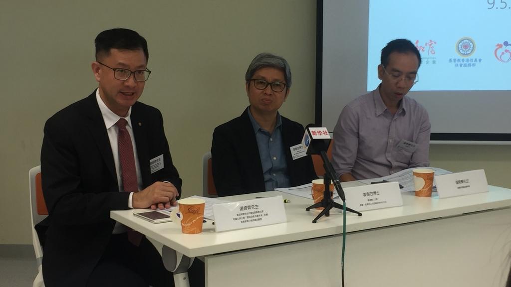 研究指「直升機」管教方式 阻礙子女建立人生意義 - 香港經濟日報 - TOPick - 新聞 - 社會 - D170509