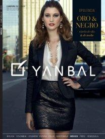 Ventas por Catálogo Yanbal