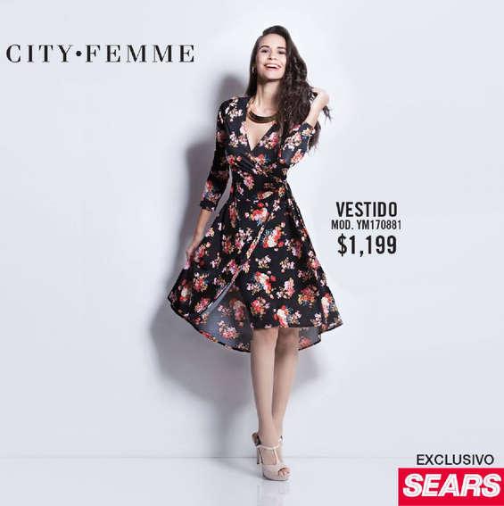 Vestidos De Fiesta En Sears