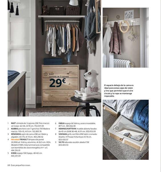 Comprar Percheros Ikea Barato En Zaragoza Ofertia