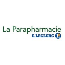 la parapharmacie leclerc catalogue la
