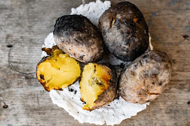 О картошке, совсем немножко 11
