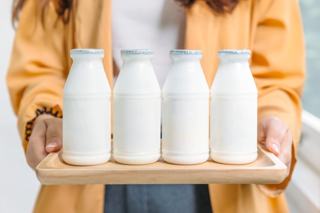 Yogur pasteurizado