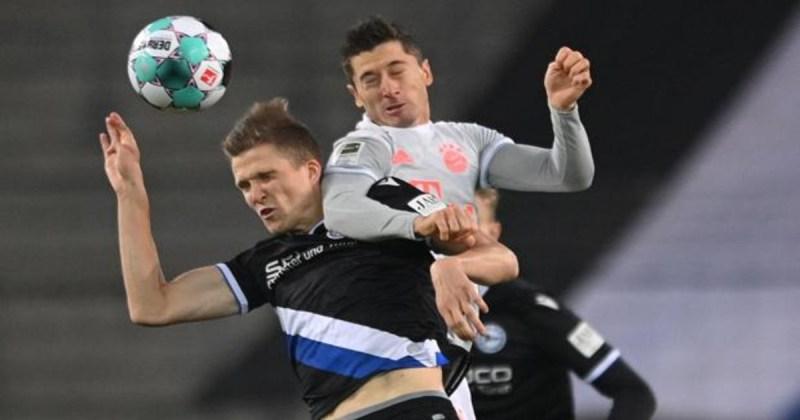 Triunfo sin sobresaltos del Bayern
