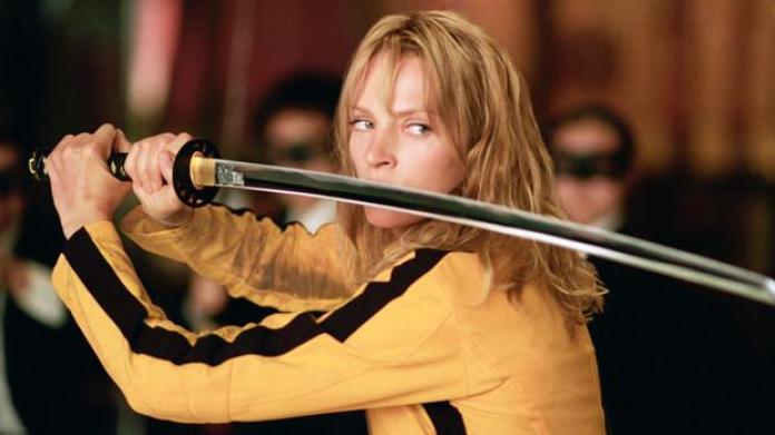 Quentin Tarantino insiste con «Kill Bill Vol. 3»: inicia conversaciones con  Uma Thurman