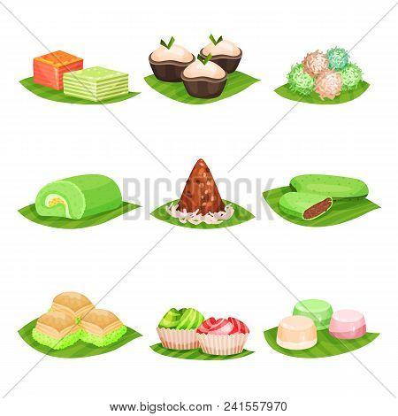 Indonesian Food Cartoon Images Illustrations Vectors Free Bigstock