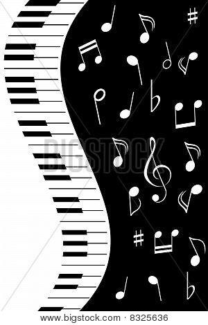 Piano Keys Images, Illustrations & Vectors (Free) - Bigstock