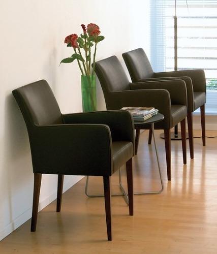 Andreas Weber Dinner Chair