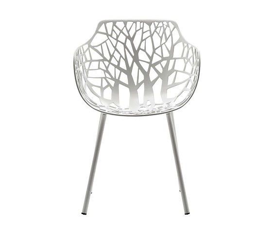 Robby and Francesca Cantarutti Forest Chair