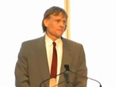The richest Canadian: David Thomson