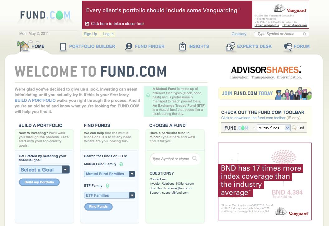 Fund.com — $9,999,950