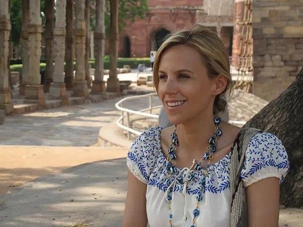Tory Burch, co-founder and creative director, Tory Burch