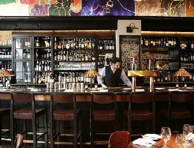 #13 Gramercy Tavern
