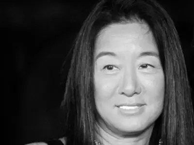 Vera Wang failed to make the U.S. Olympic figure-skating team. Then she became an editor at Vogue and was passed over for the editor-in-chief position.