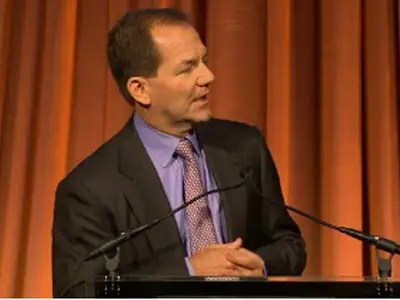 Paul Tudor Jones: Shame can be a lifetime companion for which you better prepare yourself.