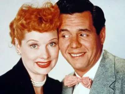 Lucille Ball was a B-movie actress.