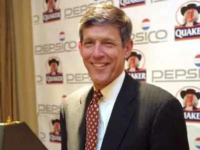 Steve Reinemund, former PepsiCo CEO