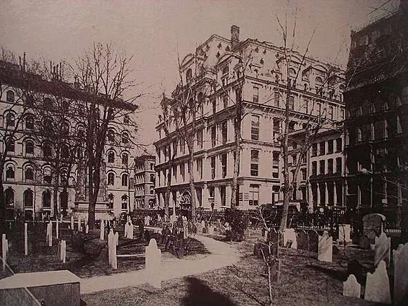 Equitable Life Building (1873)