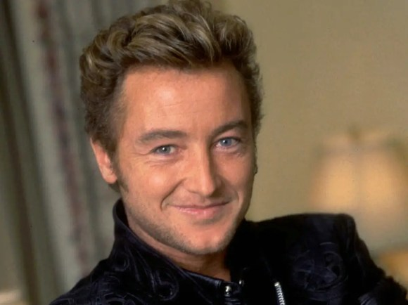 Michael Flatley (dancer)
