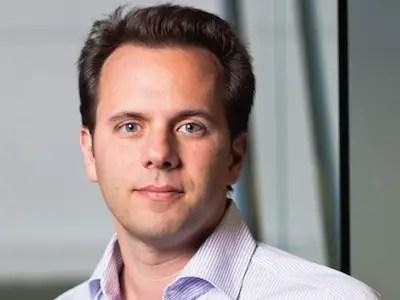 Google Ventures' Karim Faris