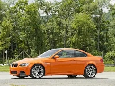 BMW M3 Lime Rock (2012)