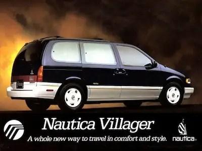The Nautica Villager (1993)