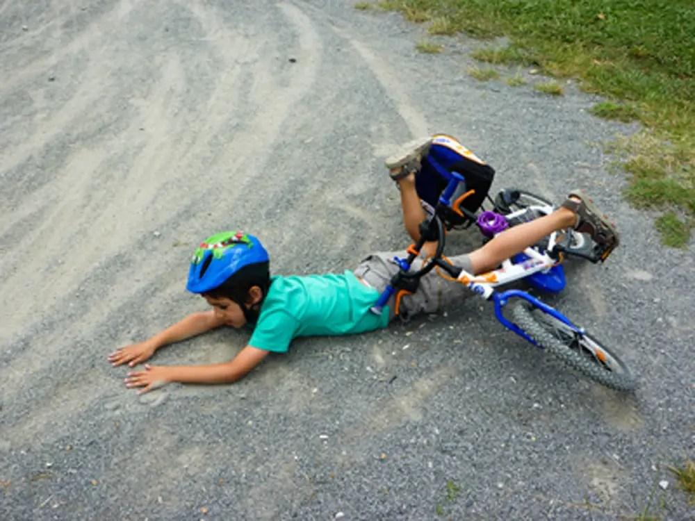 Bike Fatality Rates
