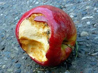 Additionally, the public's perception of Apple is not as good as it once was.