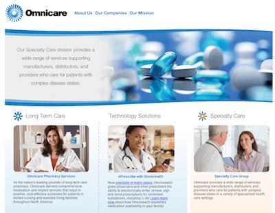 Omnicare Inc.