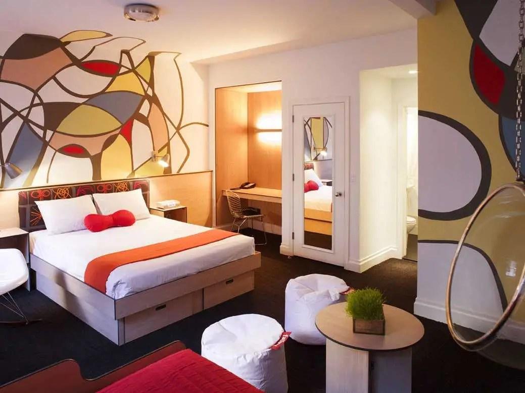 the pod 39 hotel in new york city