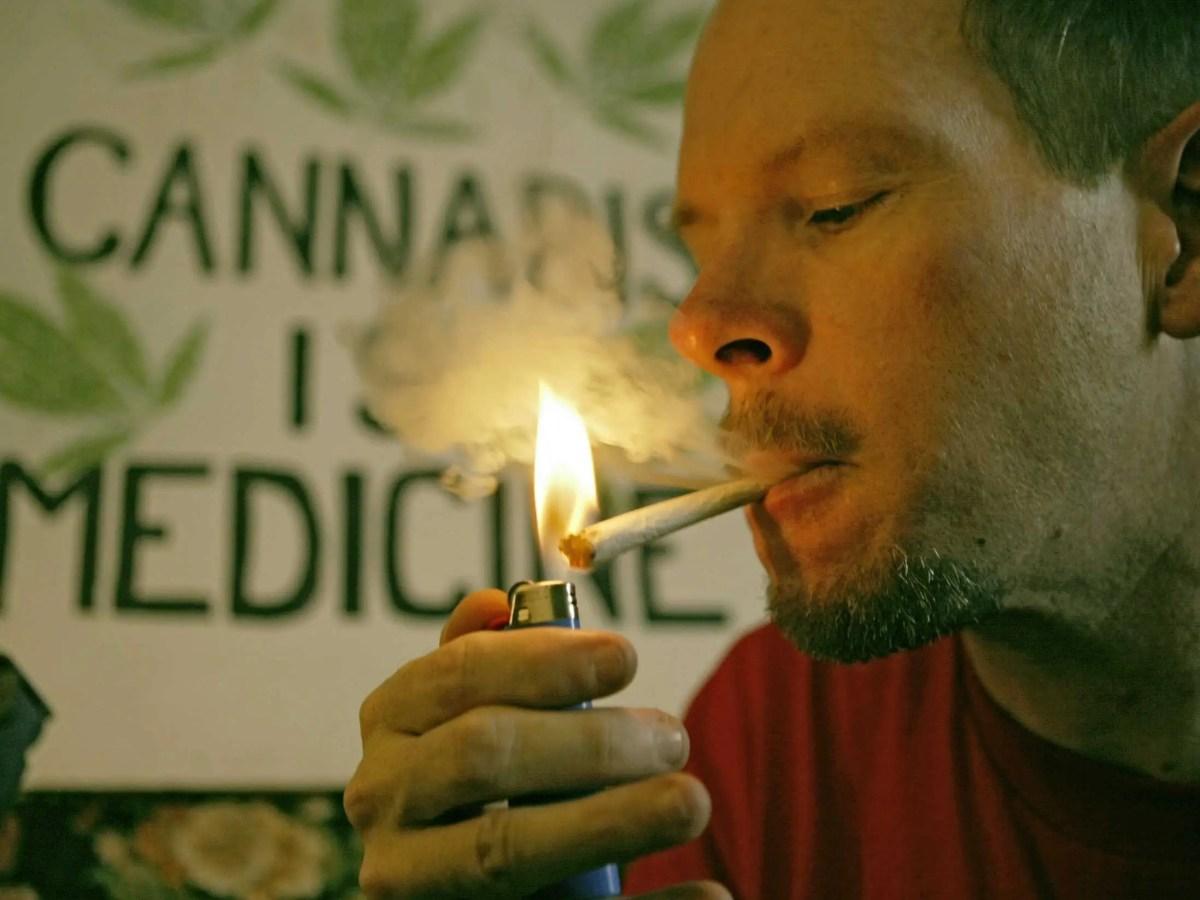 Medical Marijuana can help control epileptic seizures.