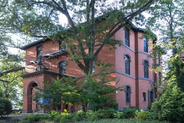 1. Rhode Island School of Design