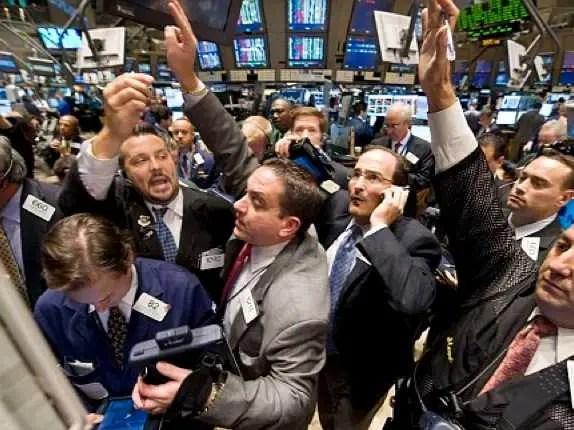 BONUS: Graham on Wall Street consensus.