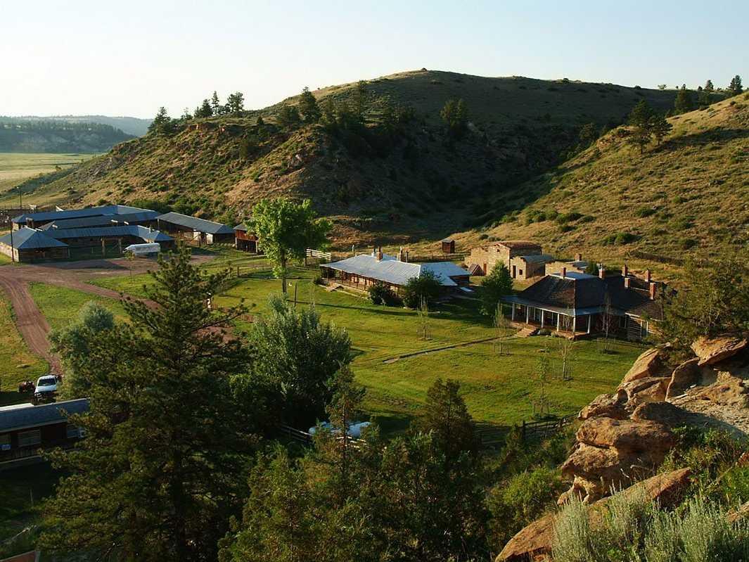 Montana OW Ranch