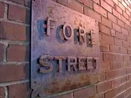 #26 Fore Street