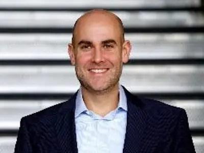 Shasta Ventures' Jason Pressman