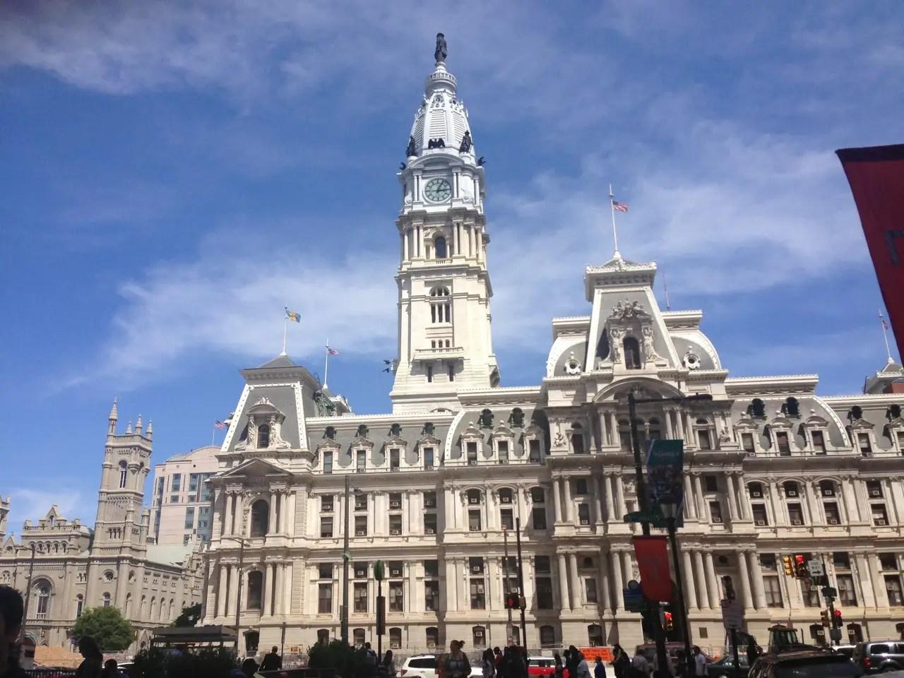 #20 Philadelphia, PA