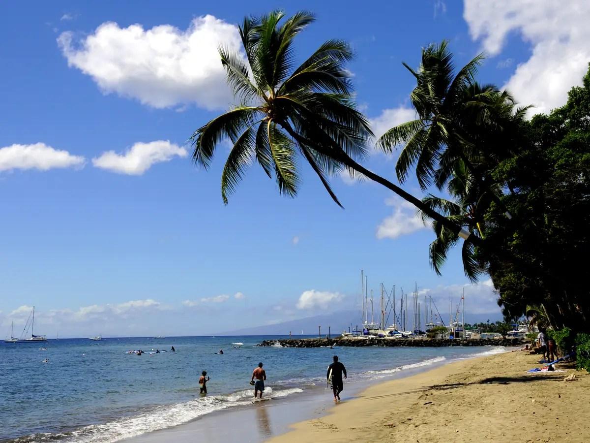 #18 Lahaina, Hawaii