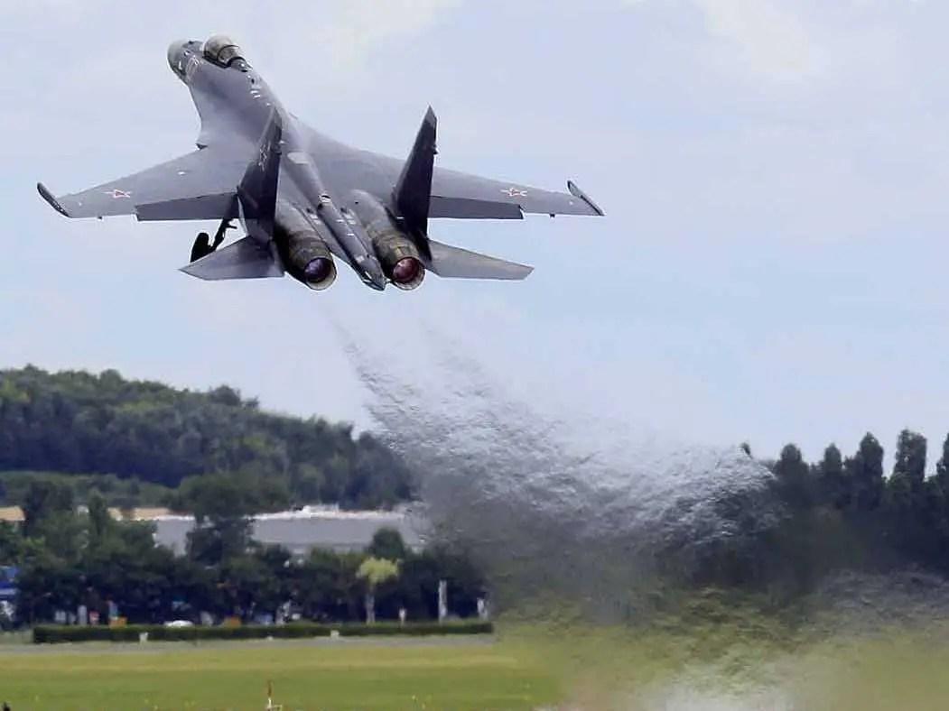 Best Air Air Fighter